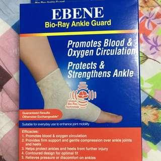 EBENE Bio-Ray Ankle Guard size M