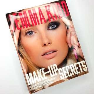 Jemma Kidd Makeup book
