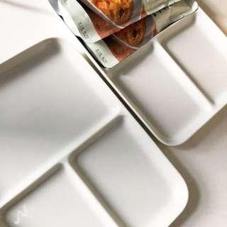 無印良品 muji 餐盤 餐具 瓷器 廚房 日式