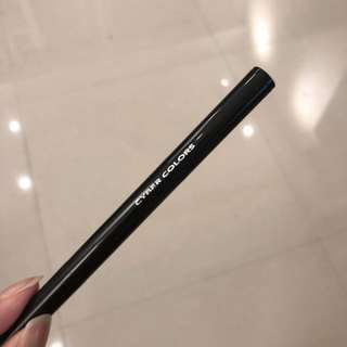 Cyber colour super stay fine eyeliner (black)