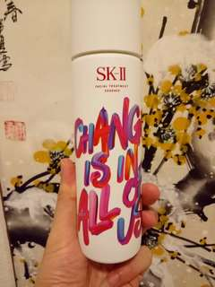 sk2 .skii .SKII Facial Treatment Essence 230ml
