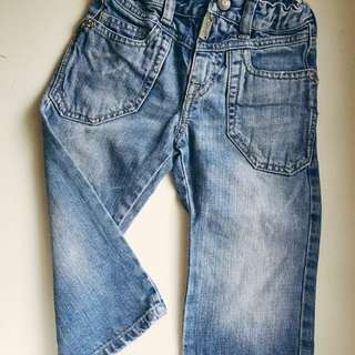 Replay Jeans for Toddlers
