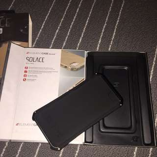 Solace case iphone 6