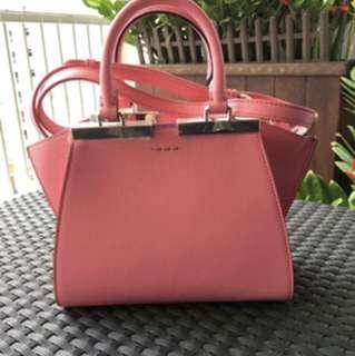 Authentic Fendi Mini 3Jours Bag