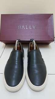 BALLY Slip on Loafers - Repost with reduced price