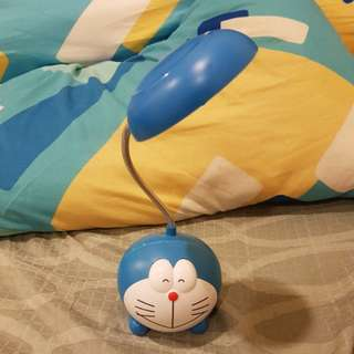 Chargeable Doreamon Lamp