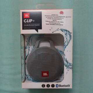 JBL Clip+ (All New only open check condition)