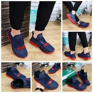 * P*M* Trinomic Slipon Sportshoes 50260 (18)