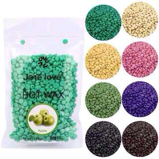 50g Hard Wax Beans for Hair Removal