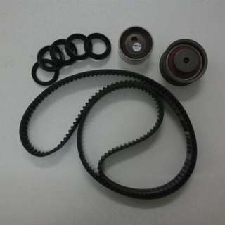 Perdana V6 Optibelt Timing Belt Kit