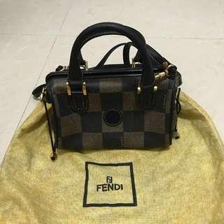 Fendi Vintage mini bag