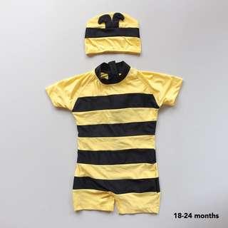 Bee Swimsuit