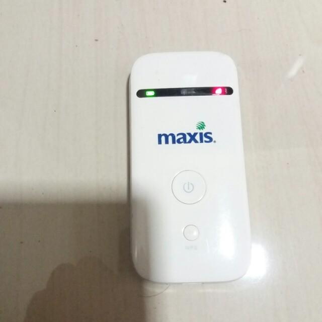 3g Zte Wifi Broadband (Mf65M)