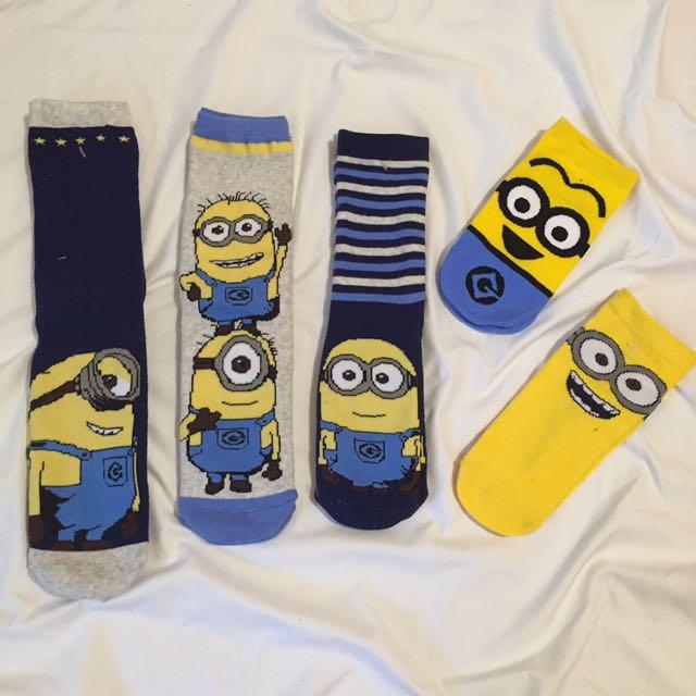 🌟小兵襪子