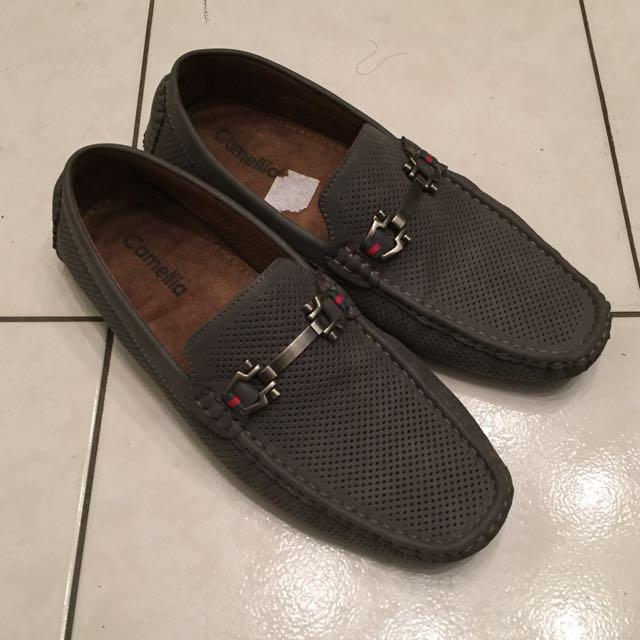 男士休閒鞋