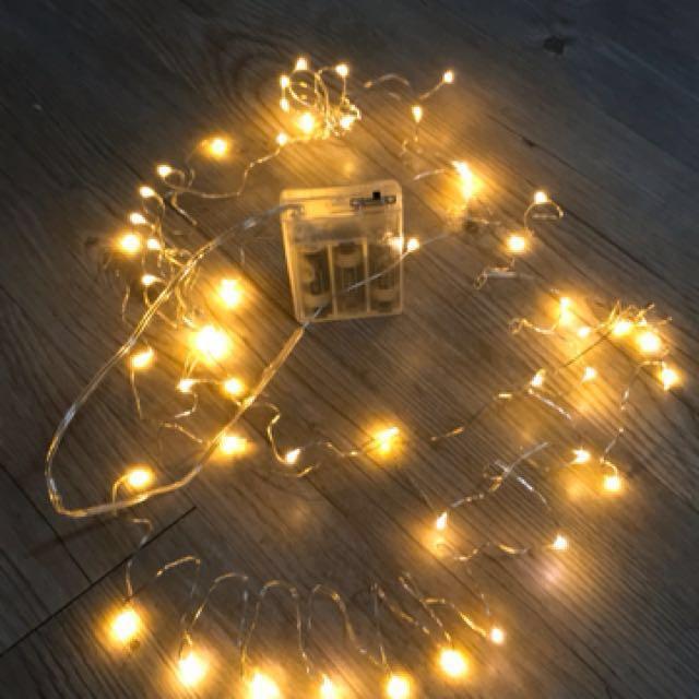 【精選新品】銅線燈
