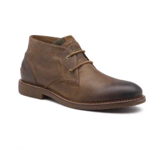 美國代購 🇺🇸 BASS BENNETT CHUKKA BOOT 鞋子