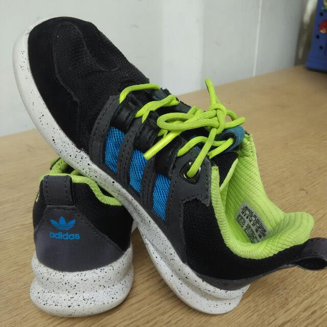 Adidas Kids' SL Loop Runner for 3-4yo