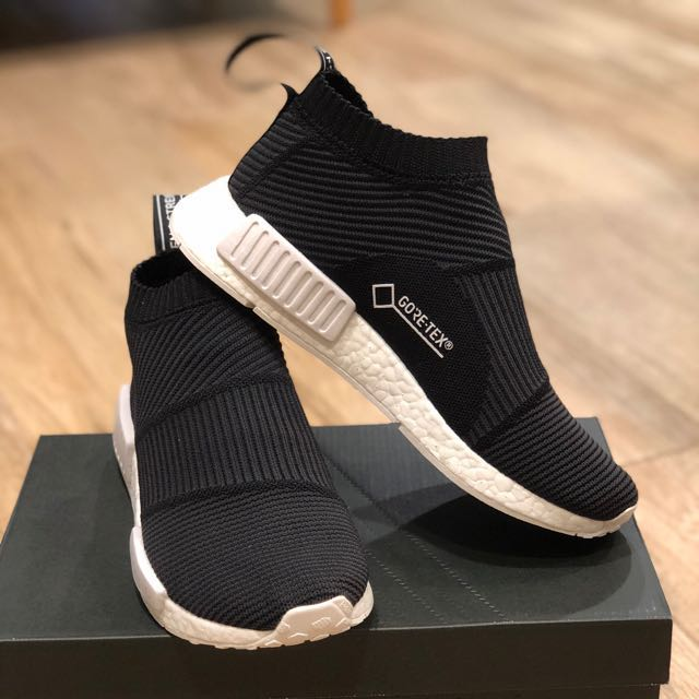 premium selection 73243 c46fb Adidas NMD City Sock Gore-tex, Women's Fashion, Shoes on ...