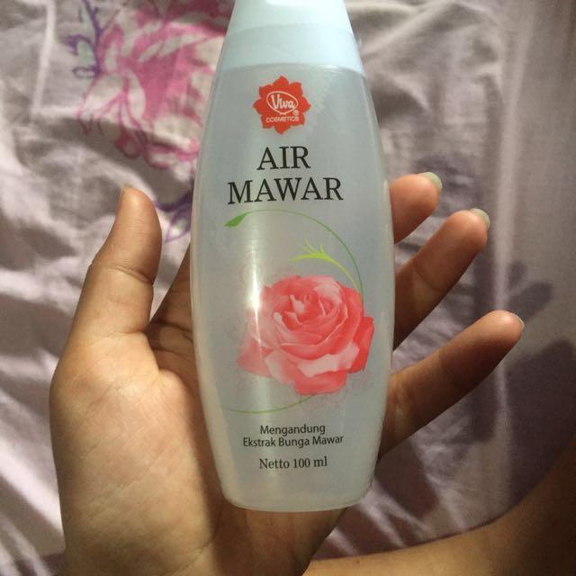 Air Mawar 100ml