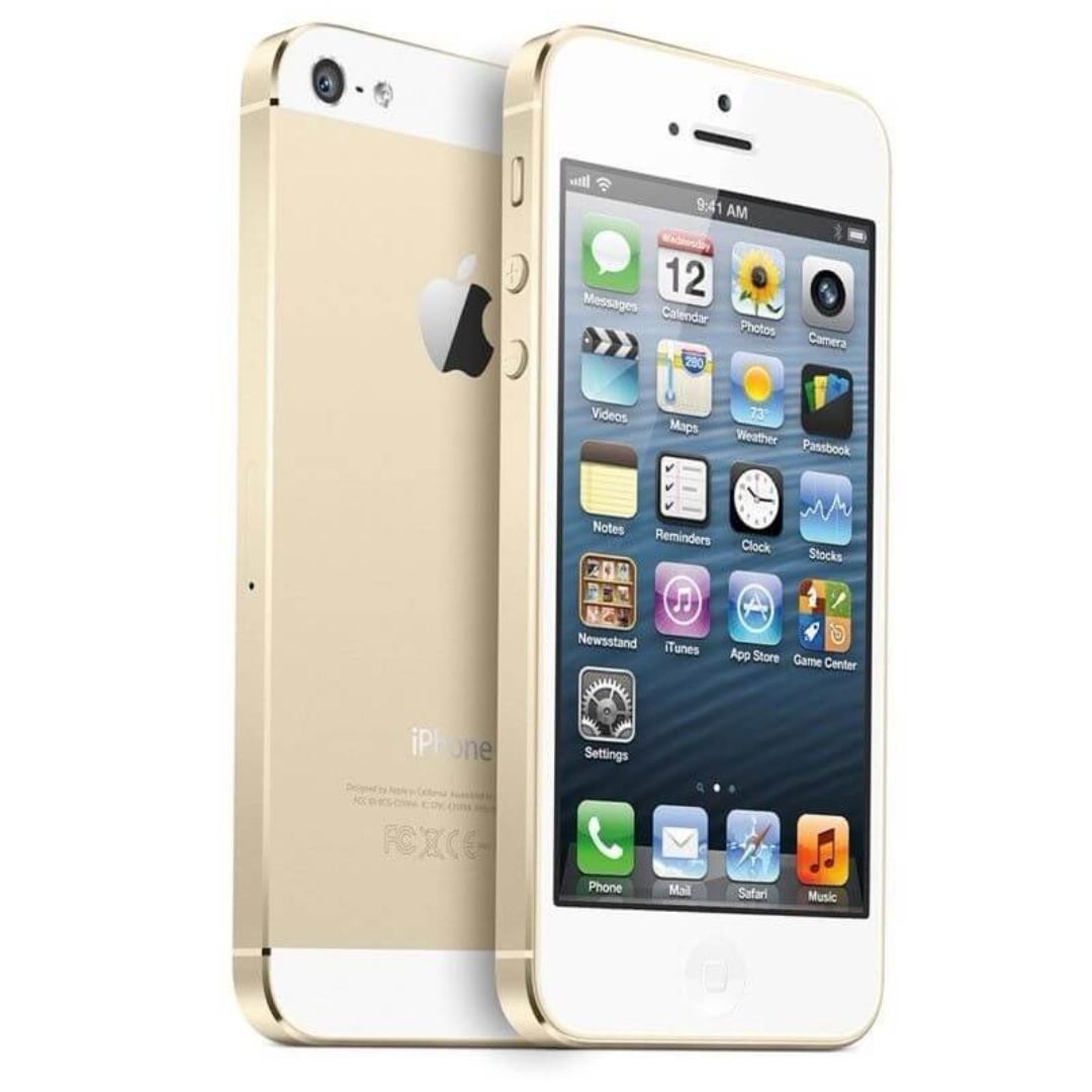 Apple Iphone unlocked to Rogers
