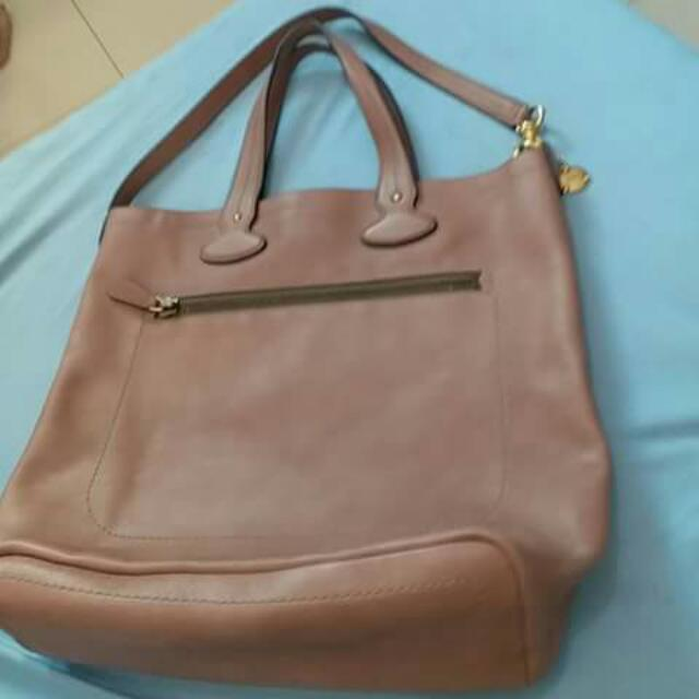 Repriced!!! Auth Bally Bag Before 6500