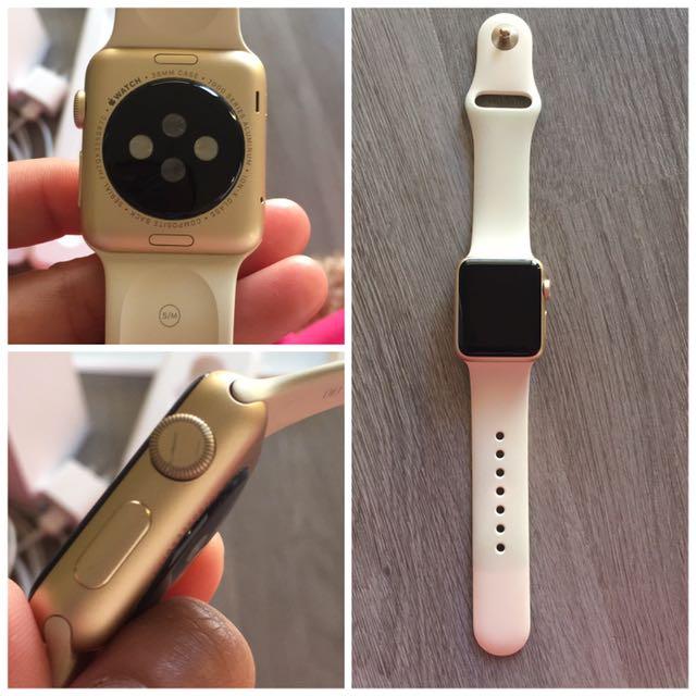 Authentic Apple Watch Sport 1st Gen