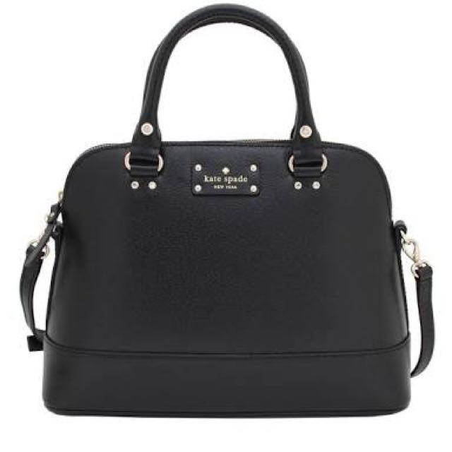 Authentic Kate Spade Wellesley Small
