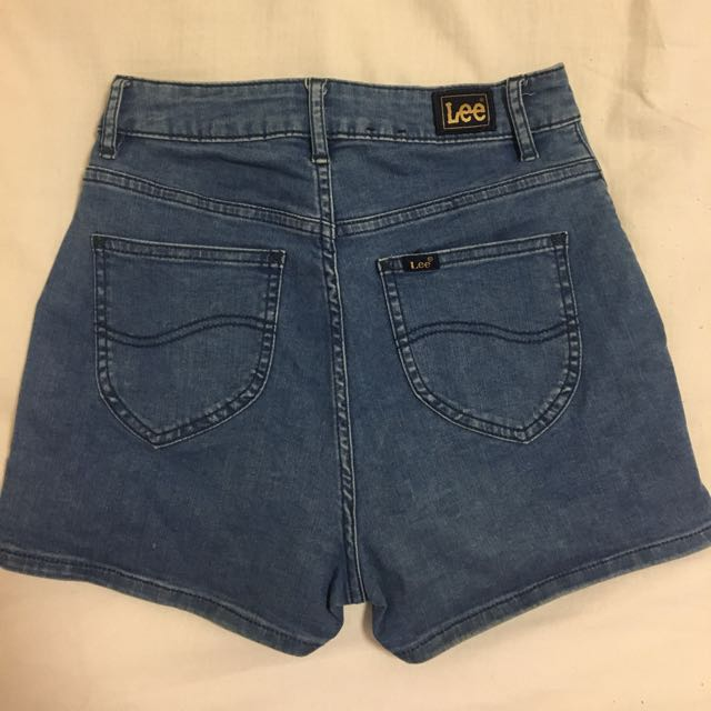 Authentic Lee shorts