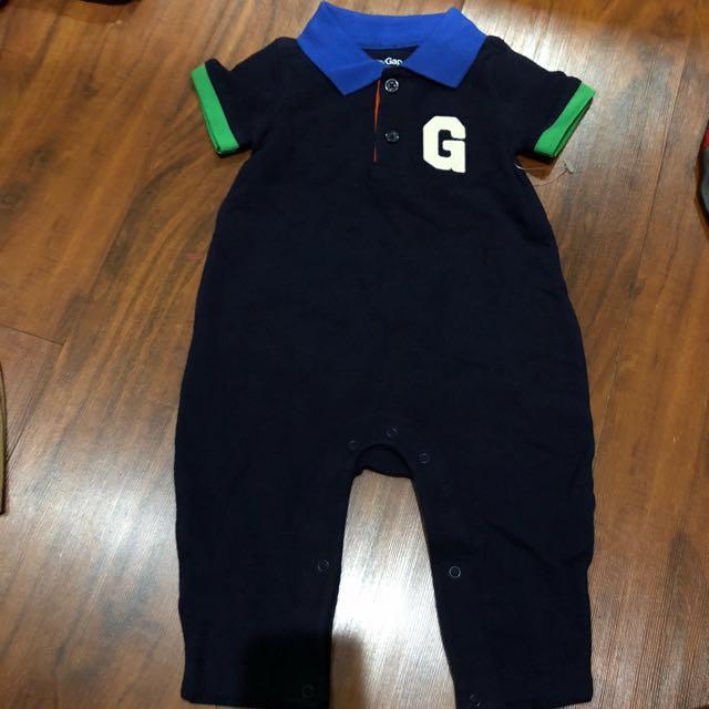 Baby Gap jumper (3-6 bln)