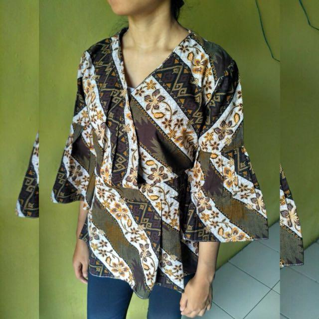 Batik / Baju Batik