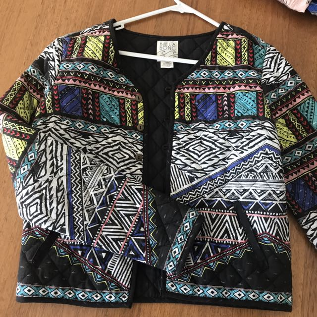 Billabong Botswana jacket