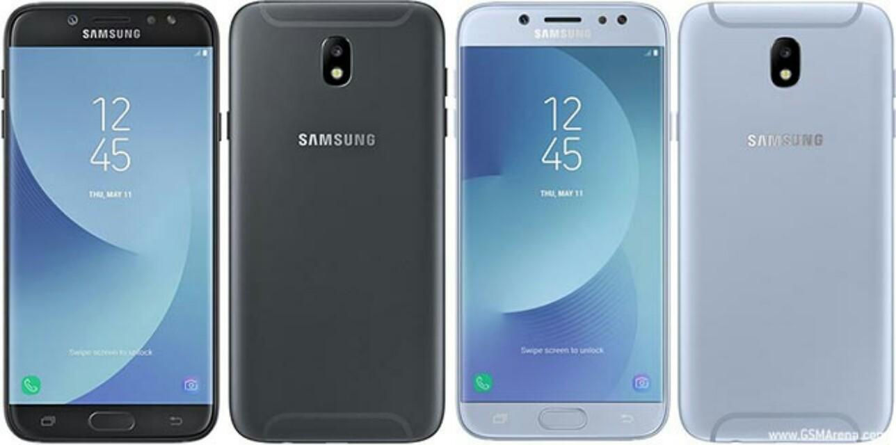 Bisa Kredit Samsung Gakaxy J7 Pro Bunga Ringan Serba Serbi Di Carousell