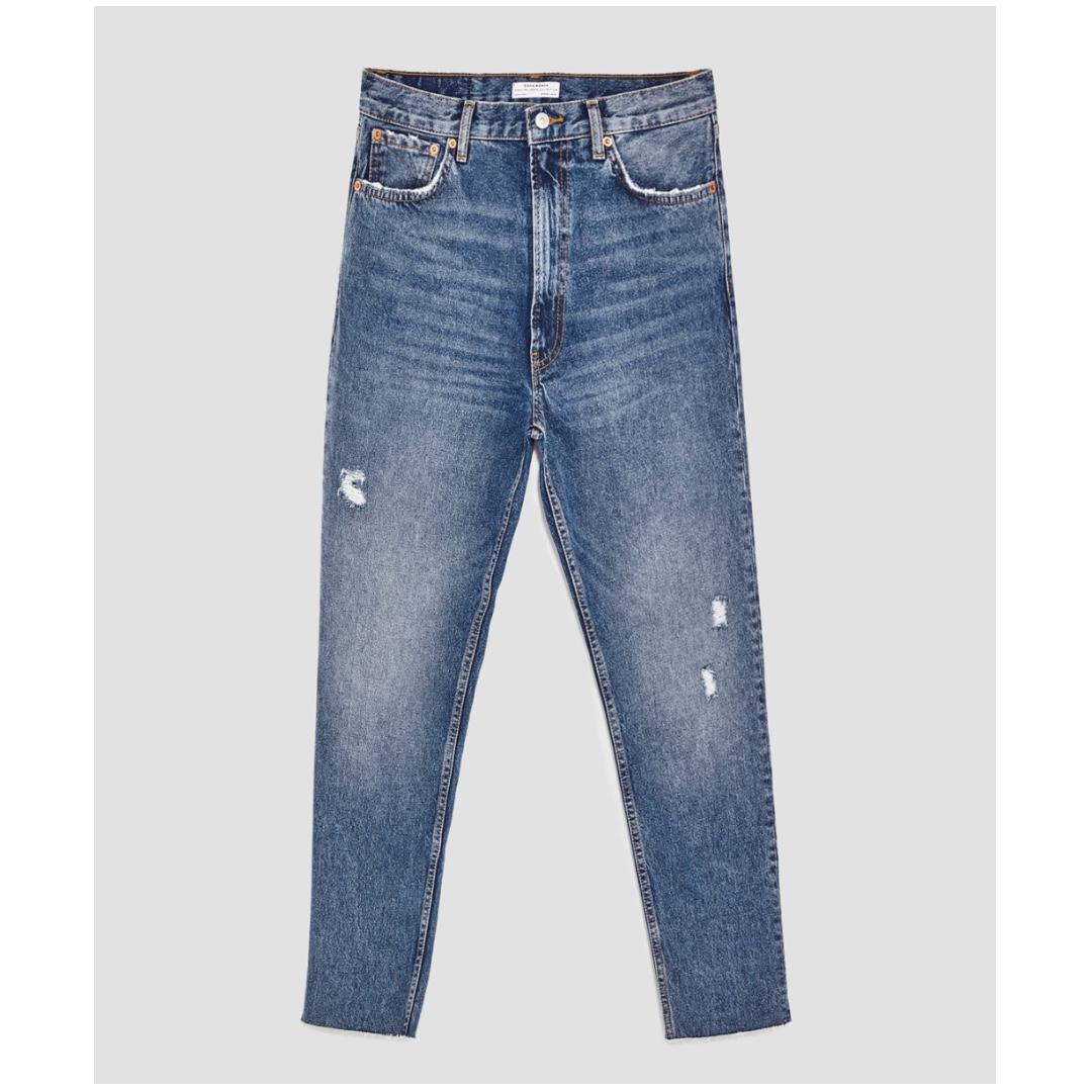 BNWT Zara Vintage Jeans