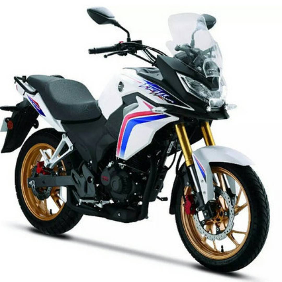 Brand New Honda CBF190X, Motorbikes, Motorbikes For Sale