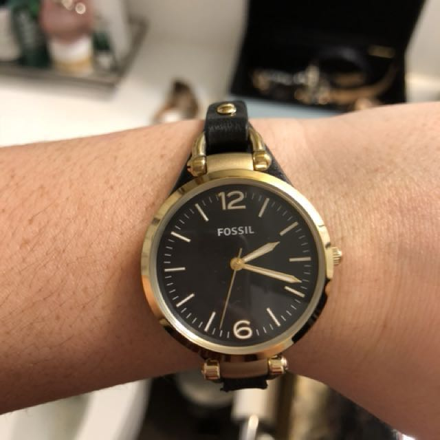 Brand new womens fossil watch PRICE DROP
