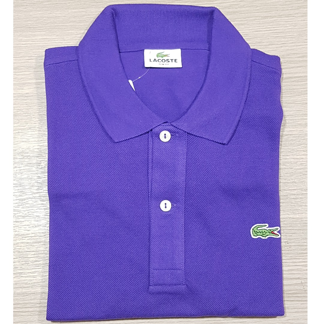 534c3996 Clearance Lacoste Polo Shirts