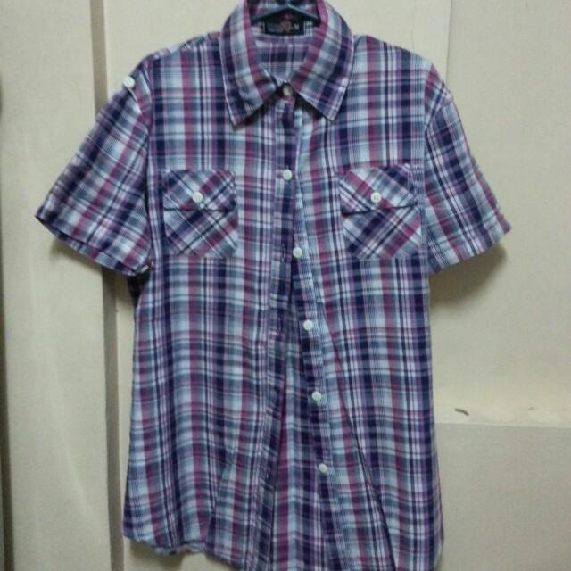 Club R Jeans Polo Shirt
