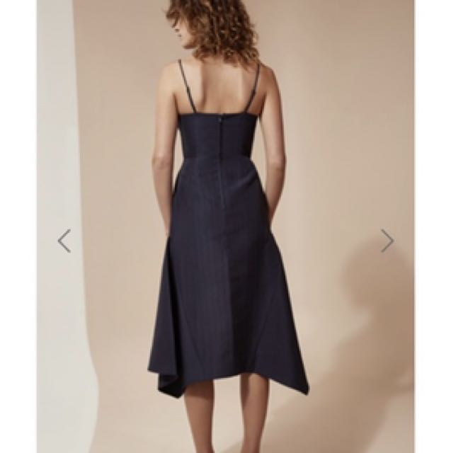 CMEO CONDUIT DRESS