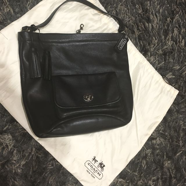 Coach Large Bucket bag