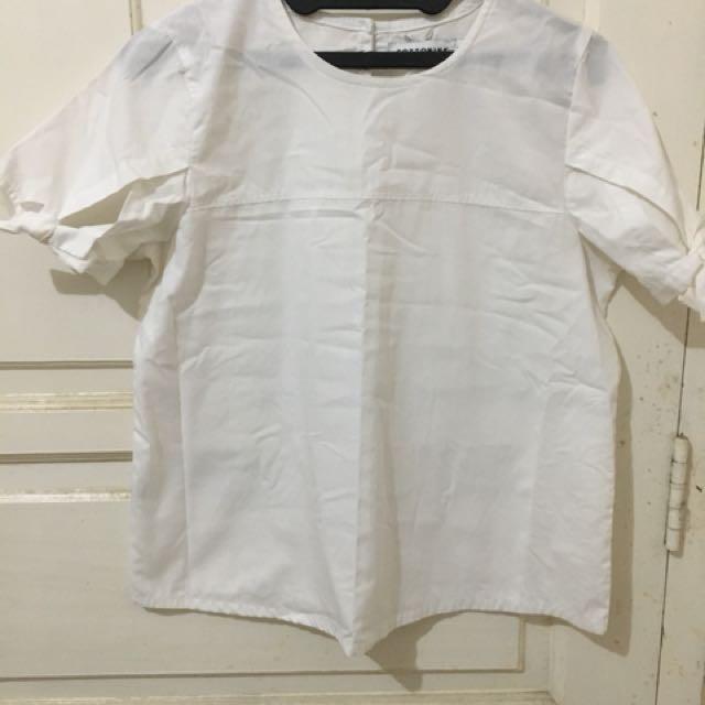 Cotton Ink Offwhite Mija