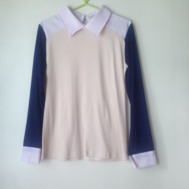 Cotton Longsleeves