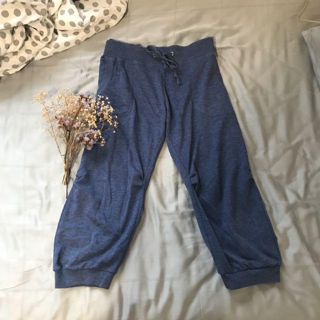 Cotton On Body Navy Sweatpants