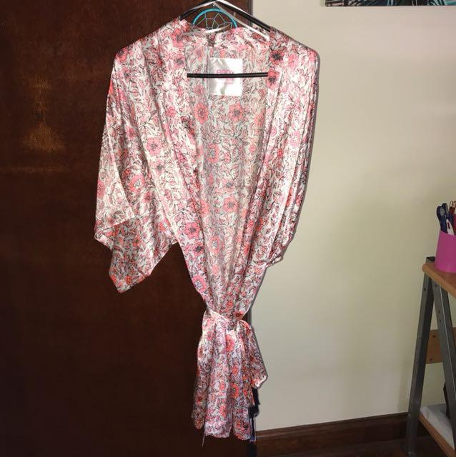 Cotton On Pink Komono