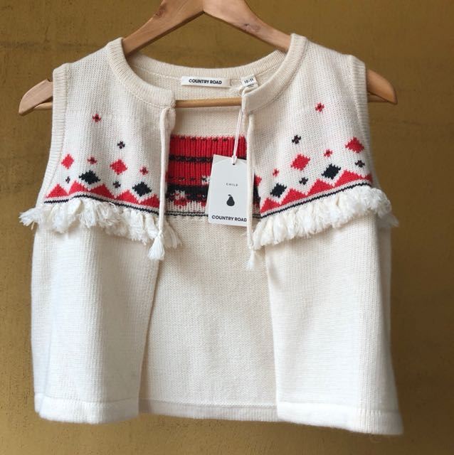 Country road BNWT