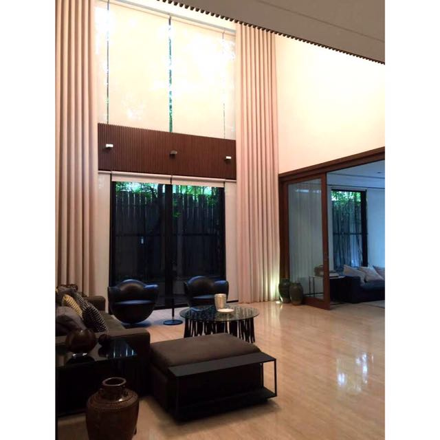 Dasmariñas Village Makati House and Lot For Rent