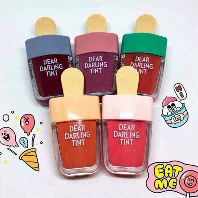 Dear Darling Tint
