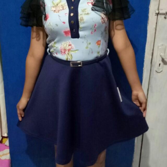 Dress kekinian