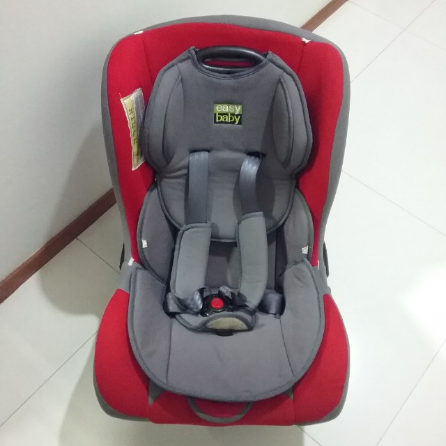 Easy Baby Car Seat, Car Accessories on Carousell