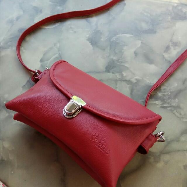 Elana Sling Bag By Myqeena